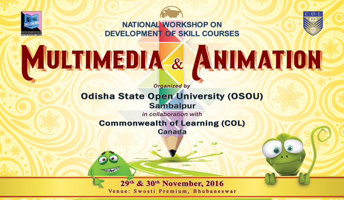 Multimedia Workshop