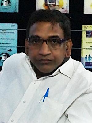 Sh. Balamukund Kadamwala