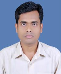 Hrudananda Bhoi