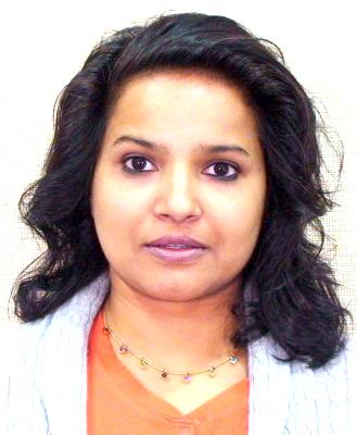 Mrs Anu Garg, IAS  Principal Secretary