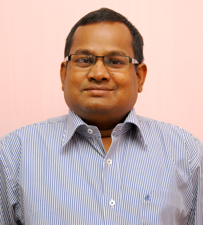 Shri Bishnupada Sethi, IAS