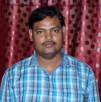 Kshirod Bihary Behera