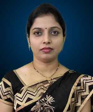 Prashansa Das