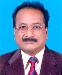 Dr. Susant Kumar Moharana