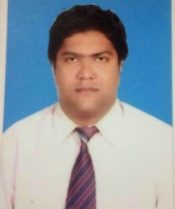 Dr. S T Rehman