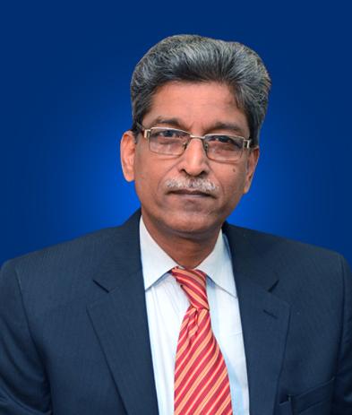 Dr. Srikant Mohapatra