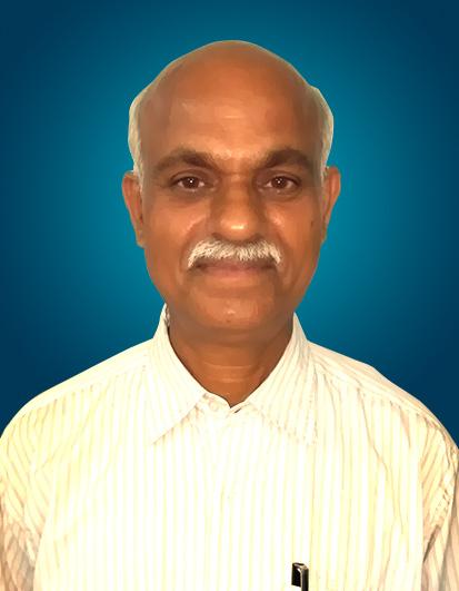 Prof. Balgovind Baboo