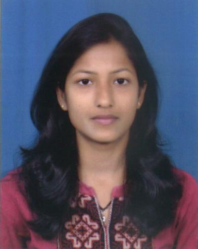 Minati Biswal