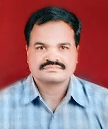 Mahendra Prasad Mishra