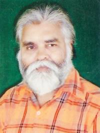 Dr. Sambhu Dayal Agrawal