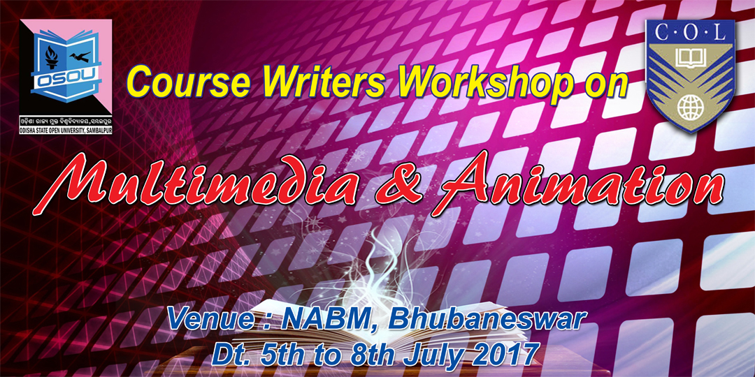 Workshop on Multimedia and Animation