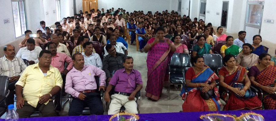 Pre-admission Counselling at Gopbandhu Science College, Athagarh