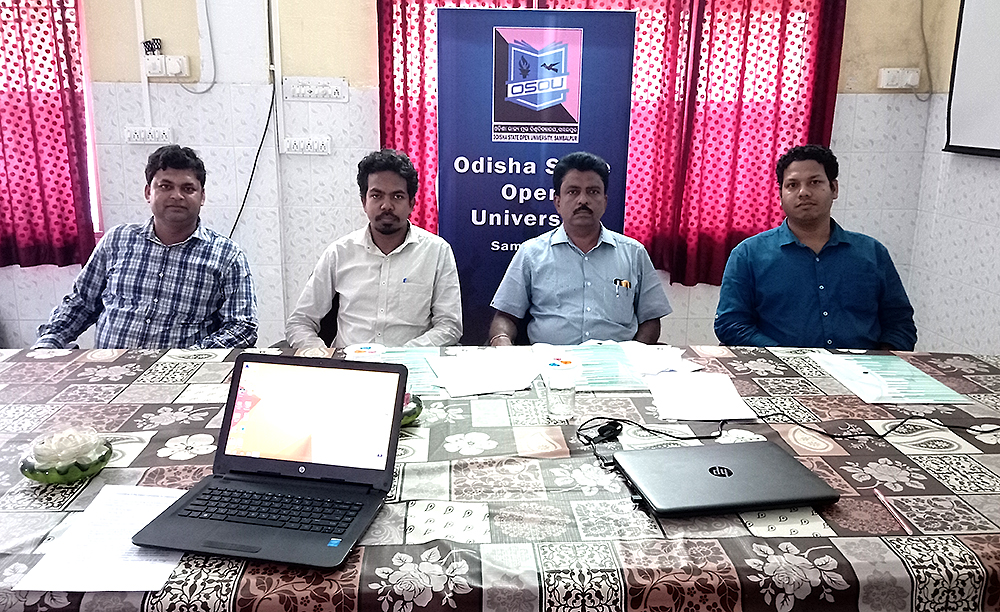 Expert Committee Meeting on Diploma in Android Programming