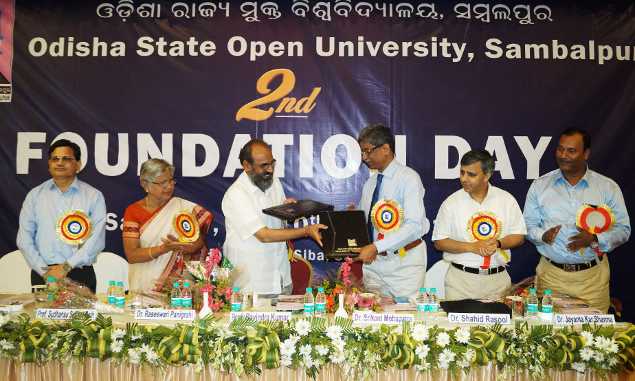 MoU between IGNOU and OSOU