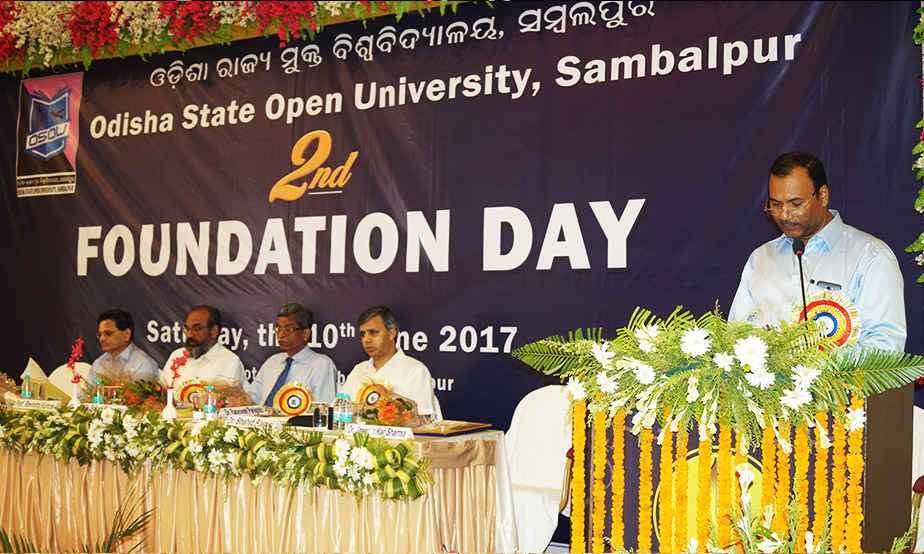 2nd Foundation Day 2017