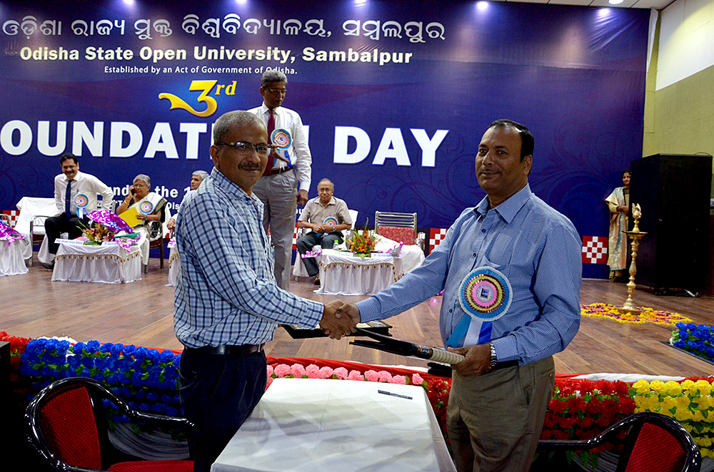 3rd Foundation Day 2018