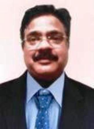 Mr. Pratap Kishore Mohanty