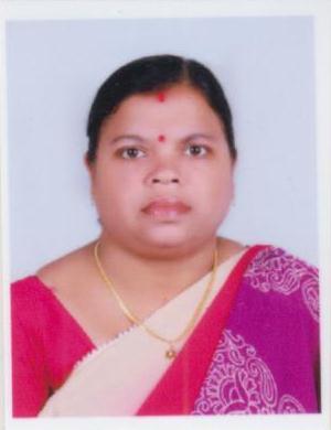 Dr. Suryakanti Pradhan