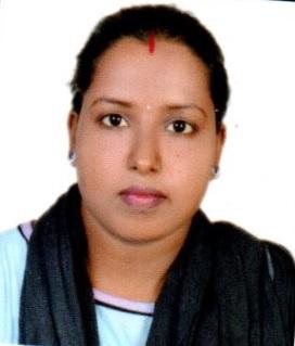 Ms. Amita Sahoo