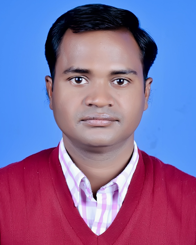 Dr. Bilash Chandra Montry