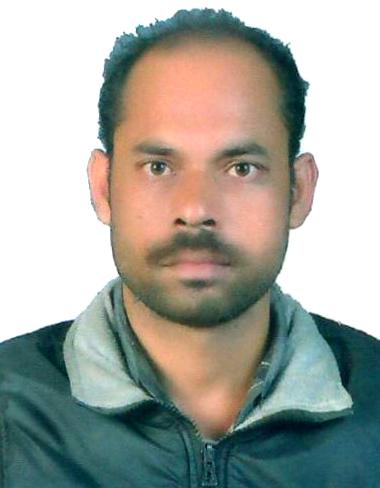Bikash Kumar Pradhan