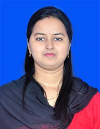 Dr. Jayashree Parida