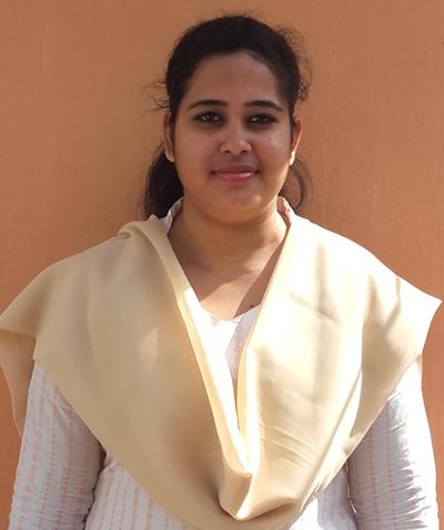 Dhanashree Mishra