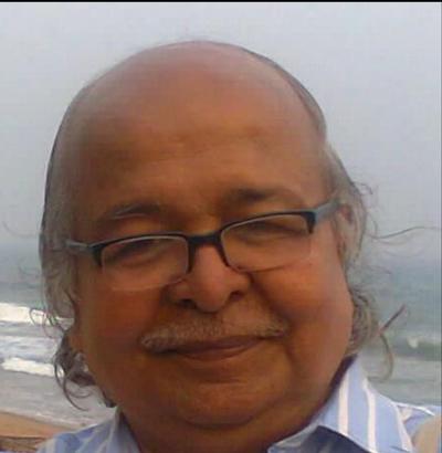 Prof. Kalidas Mishra