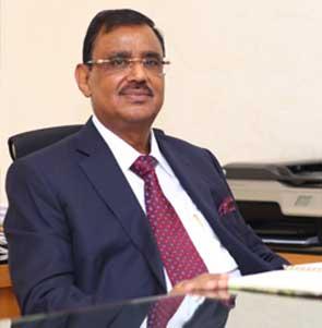 Shri Mahendra Kumar Gupta