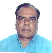 Prof. Patit Paban Mishra