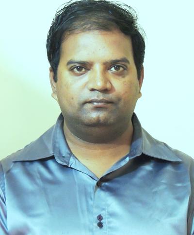 Shrimoy Parichha