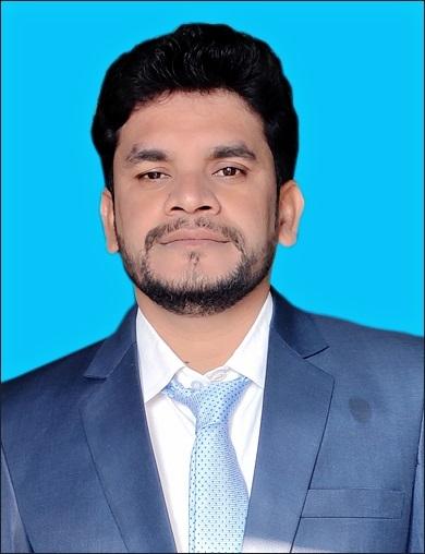 Dr. Sambhu Sankar Deep