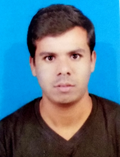 Simanchal Choudhury