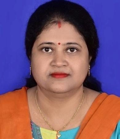 Dr. Sanghamitra Panda