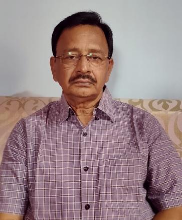 Dr. Shukadeb Naik