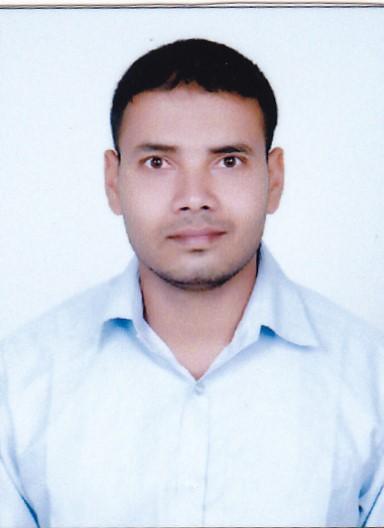 Ananta Kumar Das