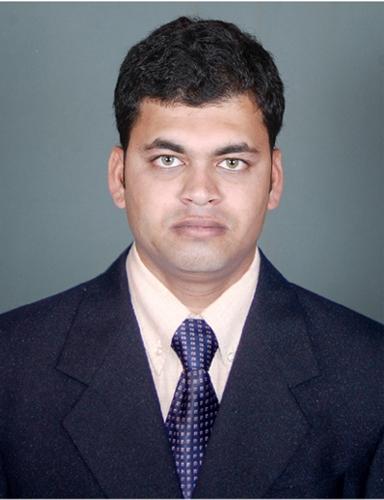 Aseem Kumar Patel