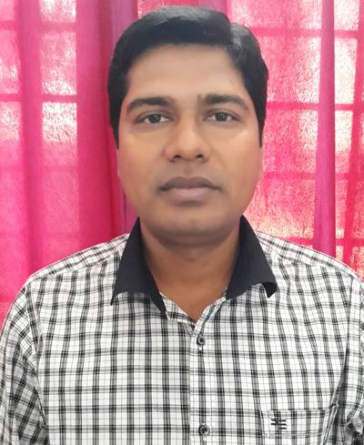 Bhabesh Chandra Mohanty
