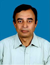 Dr. Bijan Kumar Mohapatra