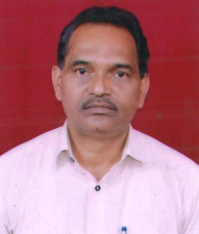 Bimal Prasad Purohit