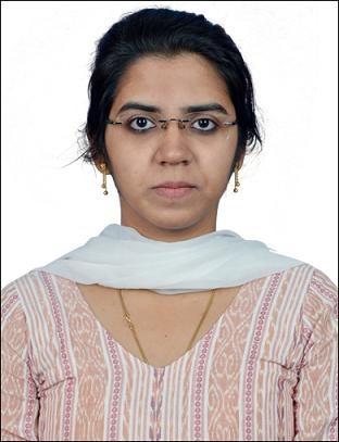 Ms. Chandralekha Panda