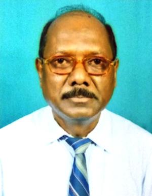 Jagannath Pradhan