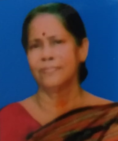 Dr. Jyoshna Das