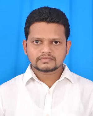 Dr. Kumud Chandra Naik
