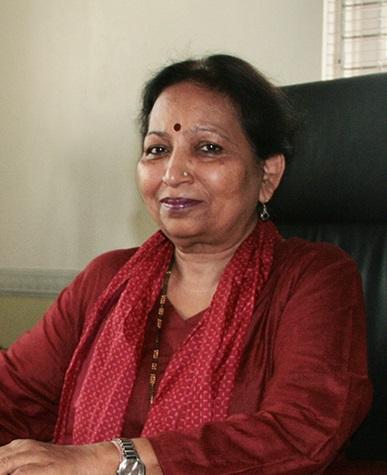 Dr. Madhulika Kaushik