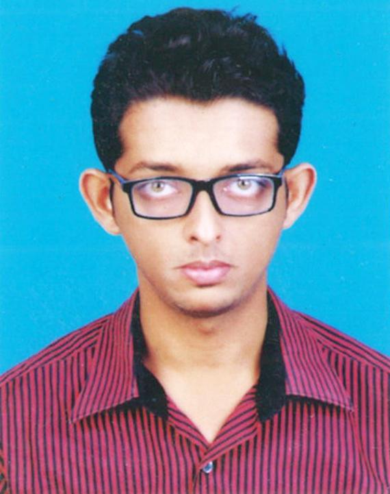 Nishant Purohit