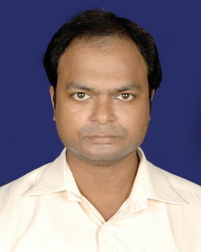 Dr. Ashish Kumar Dwivedy