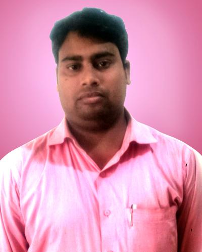 Deepak Kumar Mohanty