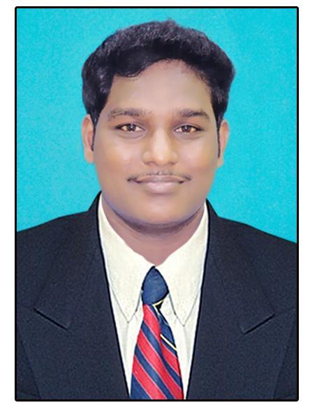 Bijaya Kumar Behera