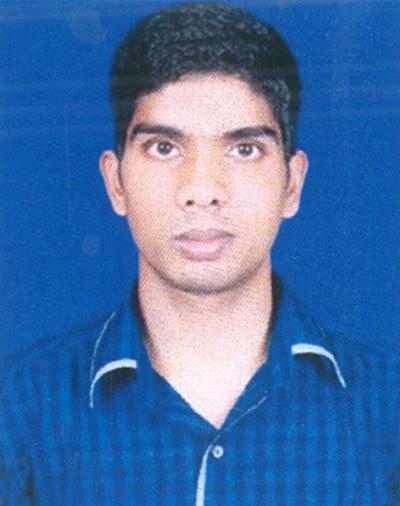 Pratap Kumar Meher